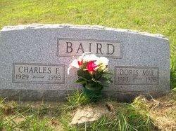 Doris Mae <i>Boring</i> Baird