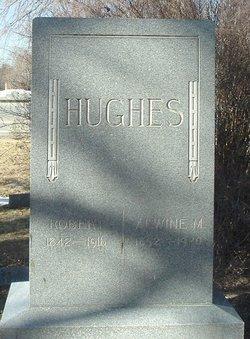 Alwine M Hughes