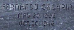 Fernando Gagarin