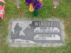 Vern H. Winchell