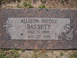 Allison Nicole Bassett