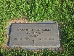 Marvin Peck Mills