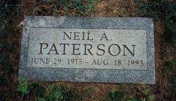 Neil A. Paterson