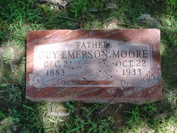 Guy Emerson Moore