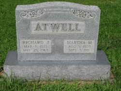 Richard J Atwell