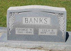 George W Banks