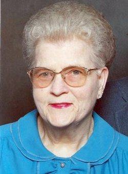Norma Jean <i>Brenner</i> Andrews