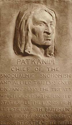 Chief Pat Kanim