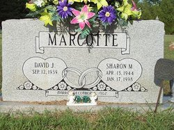Sharon M. Marcotte