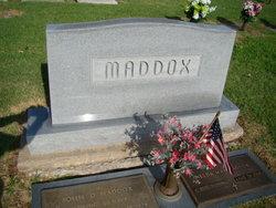 Nelda Mae <i>Party</i> Maddox