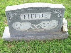 Margie M. Fields