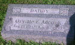 Orville Adcock