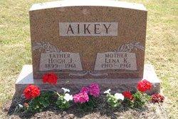 Lena K. Aikey