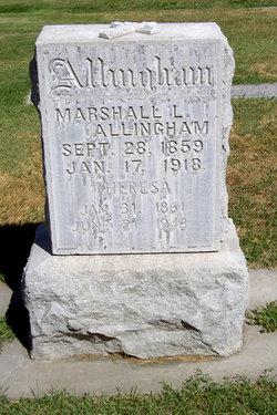 Marshall Lebaron Allingham