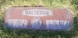Jesse N Baltezor