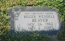 Roger Wendell Beaver