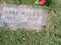 Carl Myers