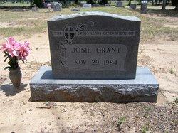Josie Grant