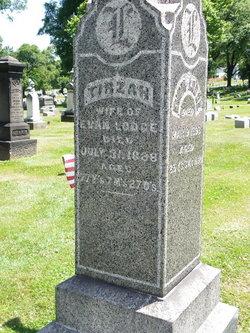 Tirzah <i>Hole</i> Lodge