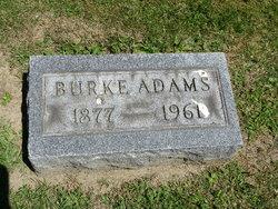 David Burke Adams