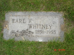 Earl Fredrick Whitney