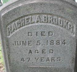 Rachel A Brooks