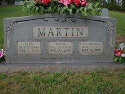 John Ples Martin