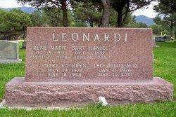 Rene Marie Leonardi