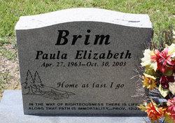 Paula Elizabeth Brim