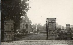 Laurel Hill Cemetery (Defunct)