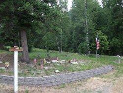 Clark Fork Cemetery