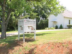Williamson Chapel Cemetery