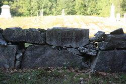 Buzzell Cemetery