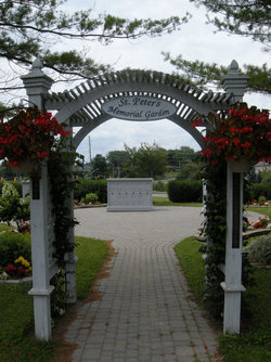Saint Peters Anglican Church Cemetery