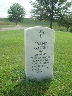 Frank Gunner Gatski