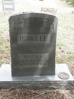 Mary Caroline <i>Stephens</i> Powell