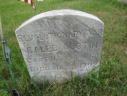 Caleb Austin