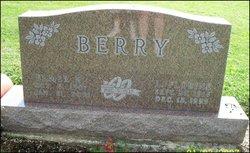 Elmer Russell Berry