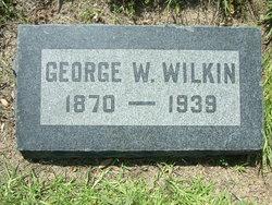George W Wilkin