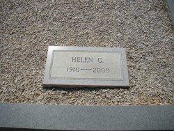Helen C. <i>Greer</i> Vaughn