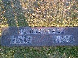 Nellie F. <i>Parker</i> Archer