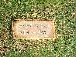Arthur CADWELL Ash