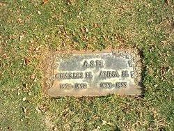 Charles H. Ash