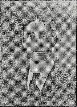 James Byron Allison