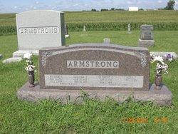 Lucinda Charlotte <i>Bonnett</i> Armstrong