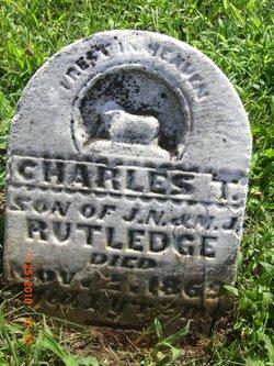 Charles T. Rutledge