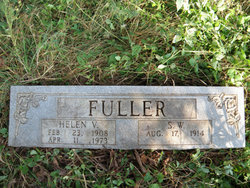 Samuel William Bill Fuller