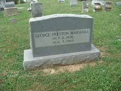 George Preston Marshall