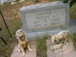 Teddy A. Ted Lanier