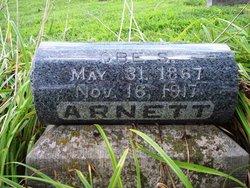 Overton S Obe Arnett